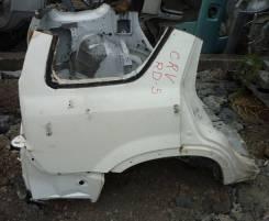 Кузов задняя часть Honda СRV RD5
