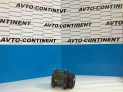 Компрессор кондиционера K20A на Honda Stepwgn RF3