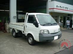 Mazda Bongo, 2003