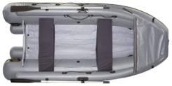 Лодка ПВХ Фрегат M-350 FM Lux