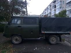 УАЗ 39094 Фермер, 2010
