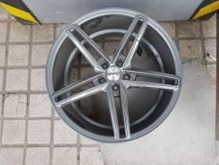 Новые диски R17 5/100 Vossen CV5