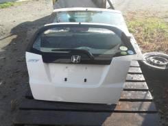 Дверь багажника. Honda Fit, GE, GE6, GE7, GE8 L13A, L15A