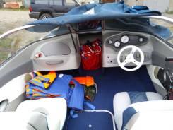 Продам катер Bayliner Capri 1600LS