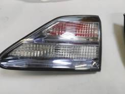 Фонарь задний правый Lexus RX450h 2009-2012