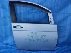 Дверь передняя правая Toyota Isis ANM10 отправка в регионы
