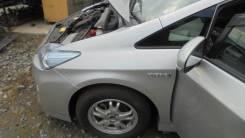 Стойка кузова Toyota Prius, левая