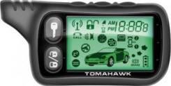 Пульт автосигнализации (брелок) ДУ Tomahawk TZ 9030