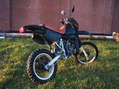 Honda CRM 80, 1994
