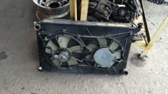 Радиатор охлаждения WISH 10 1ZZ