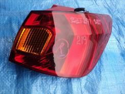 Стоп сигнал правый Toyota caldina ZZT241 отправка в регионы