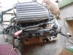 Двигатель в сборе. Honda Civic, EU1 Honda Civic Ferio, ES1 Двигатель D15B