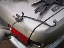 Продам трубку подачи масла турбине Audi A6 C5 V2.5 дизель