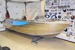 Лодка Рейд 450 DC - S