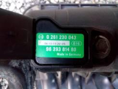 Датчик давления во впускном коллекторе Bosch 0261230043