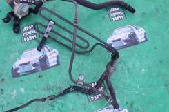 Радиатор гидроусилителя Toyota Harrier MCU36