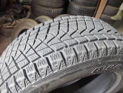 Bridgestone Blizzak DM-Z3. зимние, без шипов, 2007 год, б/у, износ 20%