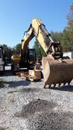 Caterpillar 330D L. Экскаватор Caterpillar 330 DL продажа, 2,00 куб. м.