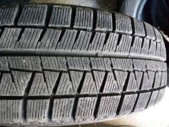 Bridgestone Blizzak Revo GZ. зимние, без шипов, 2015 год, б/у, износ 10%