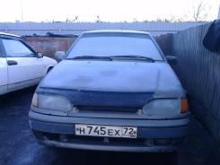 Ваз-2115, 2001