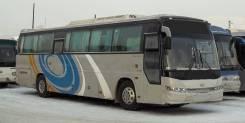 Daewoo BH120F, 2011