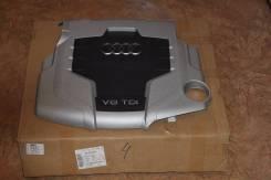 Защита двигателя верхняя 059103925bg Audi Q5, 3.0 TDI, CCWA