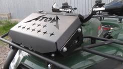 Вынос радиатора Baltmotors Jumbo 700