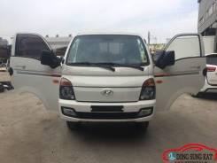 Hyundai Porter 2, 2015