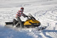 BRP Ski-Doo Tundra LT 550F, 2010