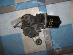 Мотор дворников Chevrolet Aveo 2008 передний
