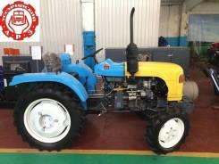 Новый трактор (Китай) 30 л.с., 2013