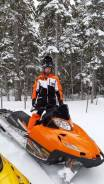 Arctic Cat M8, 2007