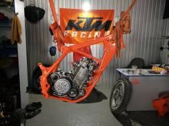 KTM 525 SX, 2008