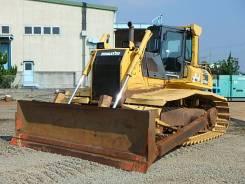 Komatsu D65PX, 2005