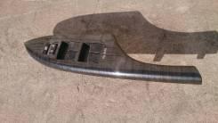 Панель переднего подлокотника (консоль) Totoya Corolla Axio/Fielder