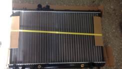 Радиатор Toyota Chaser / Cresta / Verossa / MARK II #ZX100 / #ZX110 2.