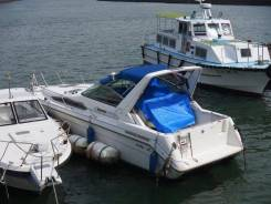 SeaRay 270 Sundancer на Mercruiser 7.4 300л. с.