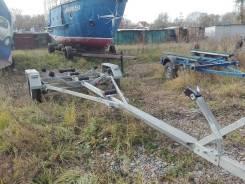 Продам прицеп для катера 5м(ЛАВ 81014)