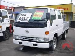 Toyota Dyna, 1999