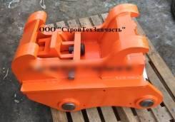 Изготовление механических быстросъемов для экскаваторов 5 - 40 тонн