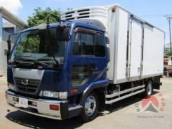 Nissan Diesel Condor. рефрижератор 5т. Мех. ТНВД, боковая дверь, 2 отсек, 9 200куб. см., 5 000кг., 4x2. Под заказ