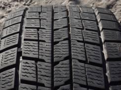 Dunlop Digi-Tyre Eco EC 201. зимние, без шипов, б/у, износ 10%