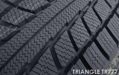 Triangle TR777. Зимние, без шипов, 2019 год, новые