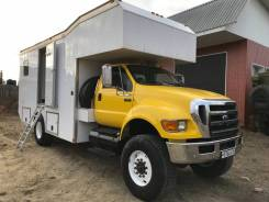 Ford F650, 2010
