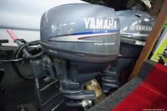 Yamaha 25 4 такта на запчасти.