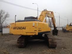 Hyundai R250LC-7, 2012