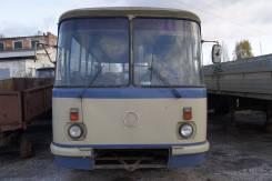 ЛАЗ 695, 1979