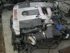 Двигатель в сборе. Nissan: Skyline, Cedric, Laurel, Elgrand, Gloria, Stagea Двигатели: RB20D, RB20DE, RB20DET, RB20E, RB20ET, RB20T, RB25DE, RB25DET...