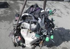 Двигатель в сборе. Nissan: Wingroad, Pulsar, Sunny, Almera, Bluebird Sylphy, AD QG15DE