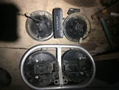 Honda Xr 250 Baja фара и бугель